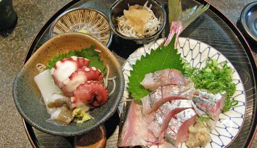 和食処 まるさん-2