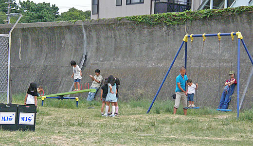 西宮砲台ジャズコンサート-2