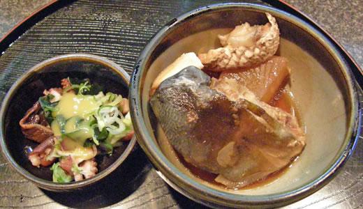 和食処 まるさん(2)-1