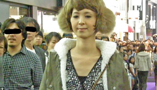 イベント日和の1日・2010秋-4