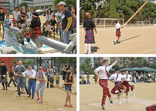 関西ハイランドゲームズ2010-2