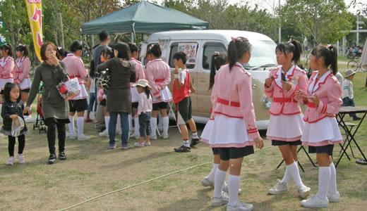 芦屋市総合公園オータムフェスタ2010-2