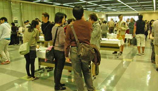 バイ・ザ・グラス神戸2010・秋-2