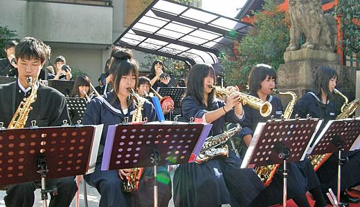 Motomachi East Jazz Picnic 2010-2