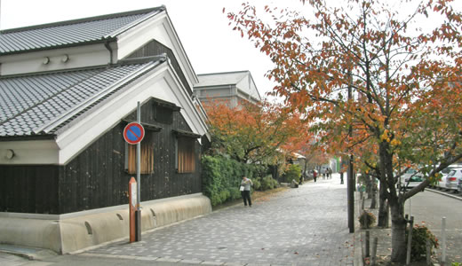 神戸酒心館蔵びらき2010-1