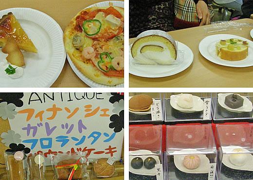 神戸製菓専門学校学園祭2010-2