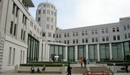 神戸税関庁舎特別公開2010(2)-1
