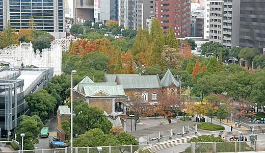 神戸税関庁舎特別公開2010(2)-3