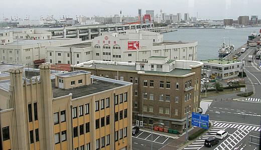 神戸税関庁舎特別公開2010(2)-4