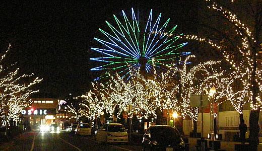 神戸ロマンチックフェア2010(2)-2