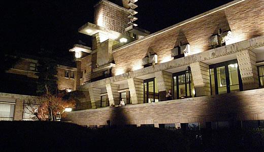 甲子園会館ライトアップ2010-2