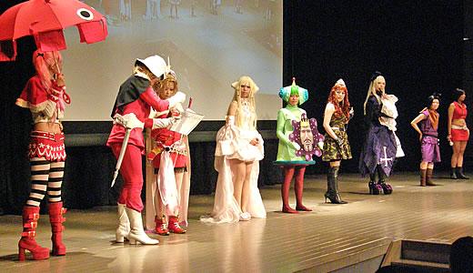 神戸コスプレコレクション2010