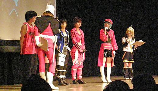 神戸コスプレコレクション2010(2)-2