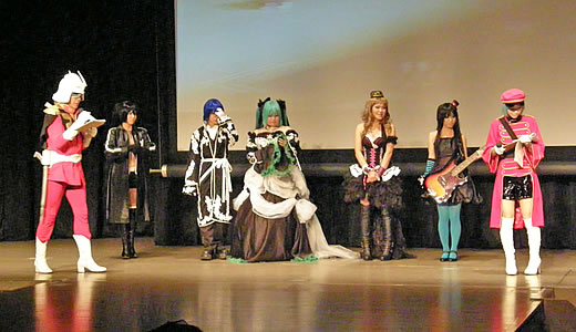 神戸コスプレコレクション2010(2)-3