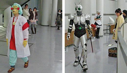 神戸コスプレコレクション2010(3)-1