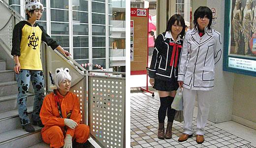 神戸コスプレコレクション2010(3)-3