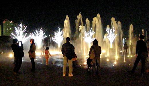 西宮イルミネーション2010×2-1