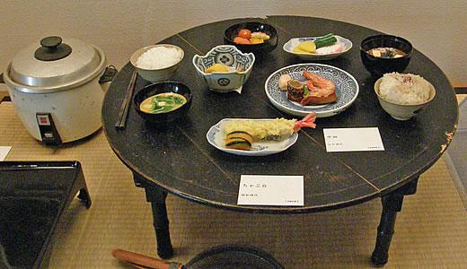 昭和の面影 暮らしと道具@芦屋市立美術博物館-3