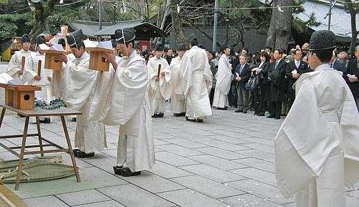 西宮神社 大祓式-1