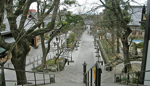 須磨寺はお寺のテーマパークだった-2