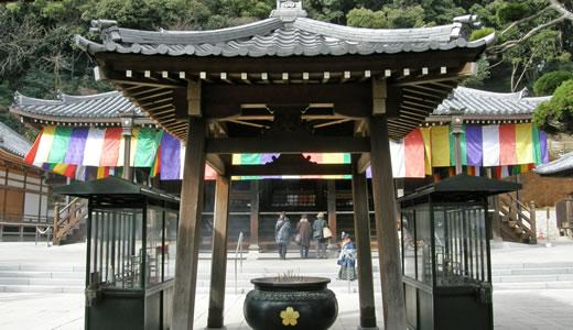 須磨寺はお寺のテーマパークだった-3