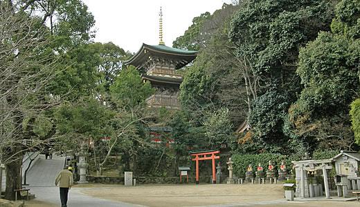 須磨寺はお寺のテーマパークだった-4