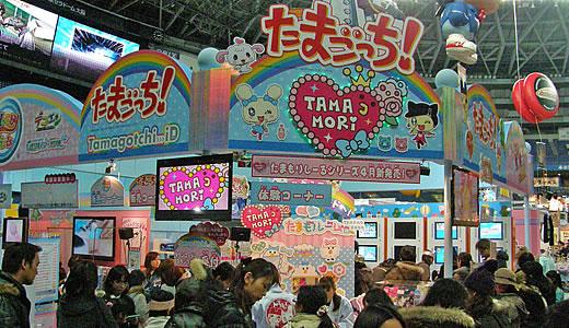 次世代ワールドホビーフェア'11Winter in 京セラドーム大阪(2)-1