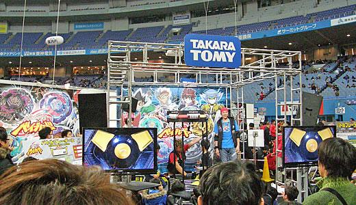 次世代ワールドホビーフェア'11Winter in 京セラドーム大阪(2)-4