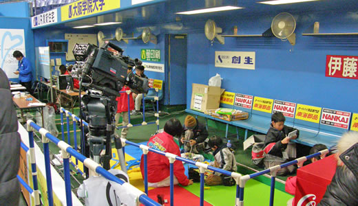 次世代ワールドホビーフェア'11Winter in 京セラドーム大阪(3)-1