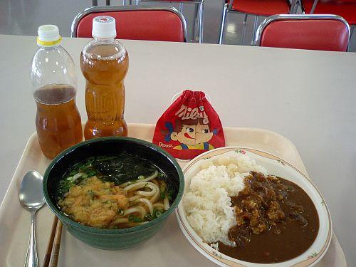 きょうの昼ご飯♪