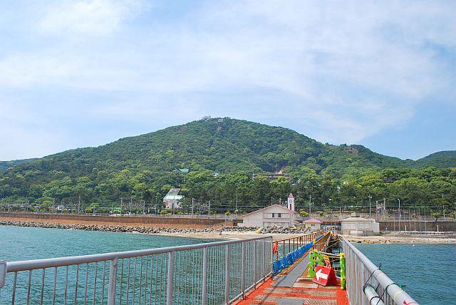 須磨・鉢伏山