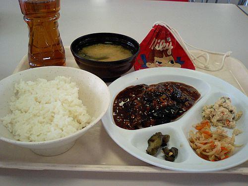 15日の昼ご飯