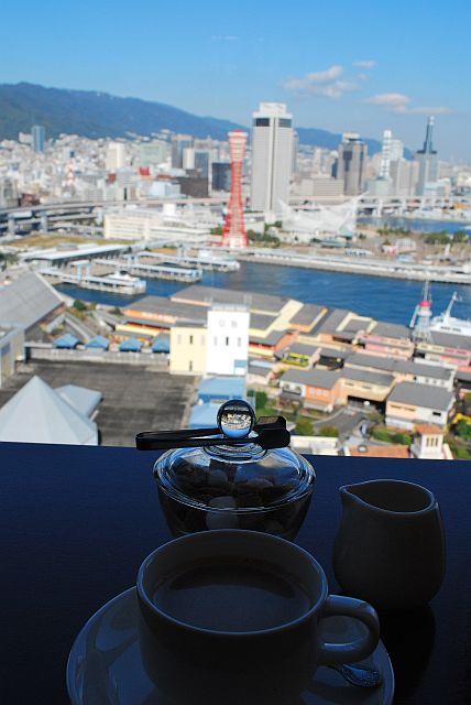 コーヒーでゆっくりと (*´艸`)