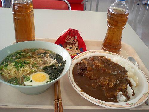 11/17の昼ご飯♪