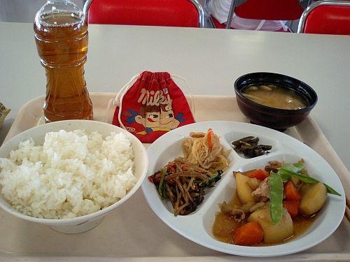 11/19の昼ご飯♪