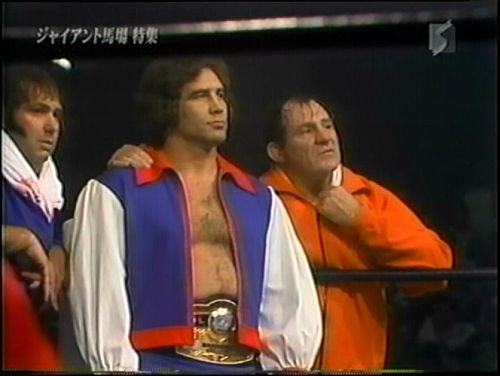 48代NWA世界ヘビー級チャンピオン