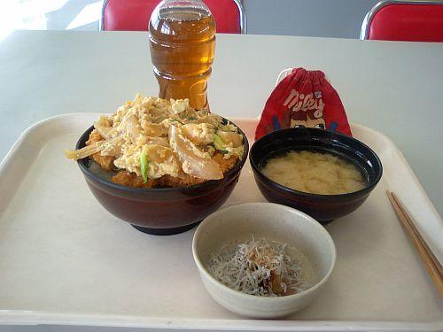 14日の昼ご飯♪