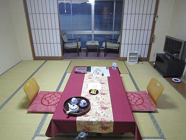 2012.12.27暮れに行った淡路旅行♪@淡路島海上ホテル