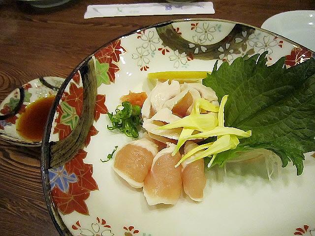 2014.1.14鳥光須磨本店と鷹取のマクド(^^♪
