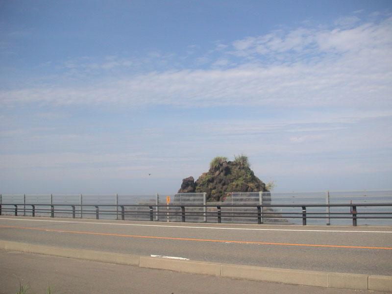 新潟日本海