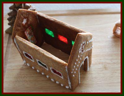 2008/12/16クッキーハウス1