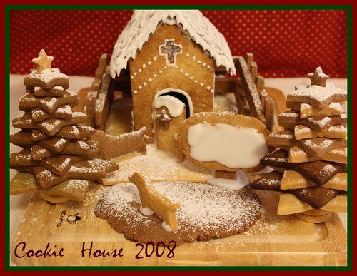 2008/12/22クッキーハウス1
