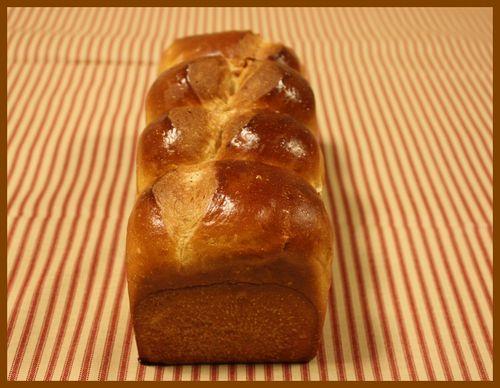 2008/12/30黒糖パン2