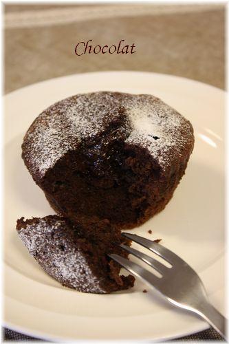 2009/3/6生チョコケーキ1