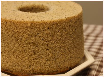 2009/3/26紅茶のシフォン2