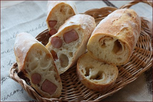 2009/4/9のっぺりパン2