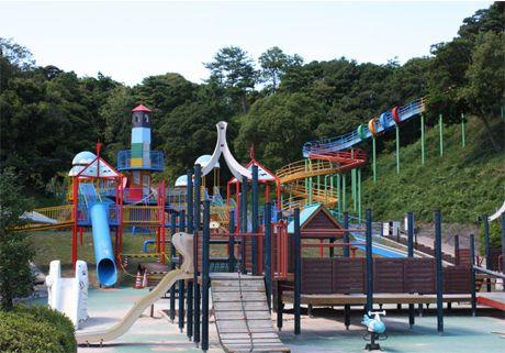 2009/5/5公園1