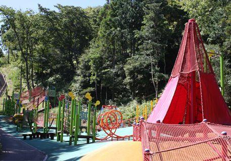 2009/5/5公園2