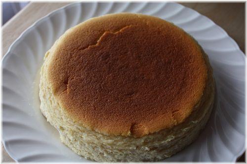 2011/2/14チーズケーキ2