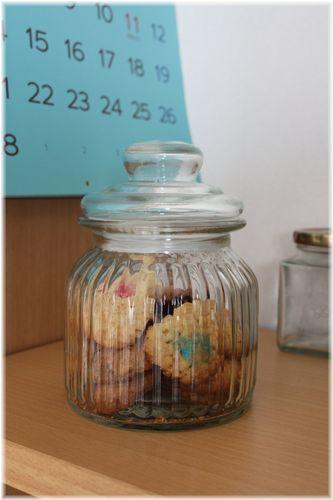 2011/2/14くクッキー3